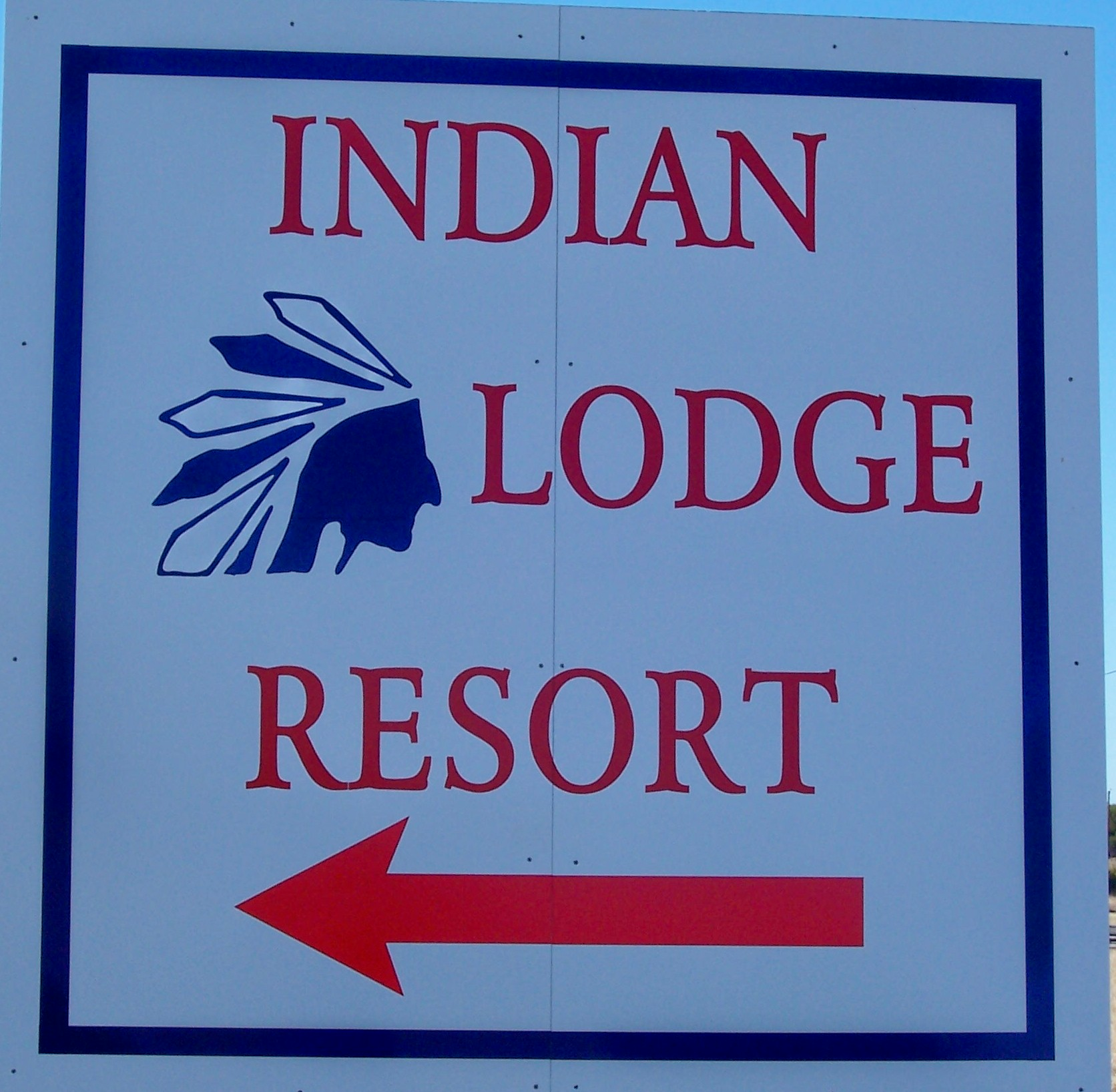 Indian Lodge Resort Directions